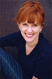 Cindy Warden